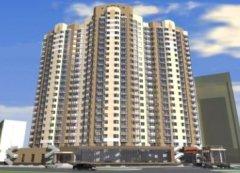 В 2014 году в Тамбовской области построят 770 тысяч квадратных метров жилья