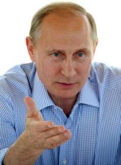 Нет Путина – нет России