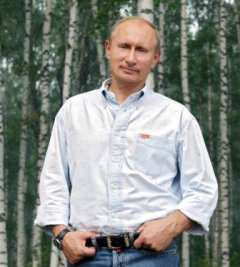 Кремль опроверг слухи о тяжелой болезни Путина