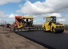Муниципалитеты Липецкой области получили на строительство и ремонт дорог более 700 млн рублей