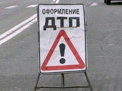 За неделю на дорогах Тамбовской области погибли 2 человека