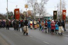 В Уварово в День народного единства состоится крестный ход