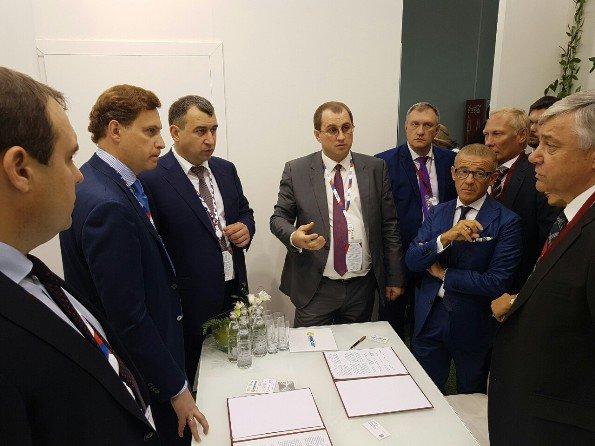 ВКотовске построят тепличный комбинат на120 рабочих мест