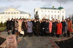 В Тамбове состоялась межрегиональная научно-практическая конференция по вопросам гражданско-патриотического воспитания