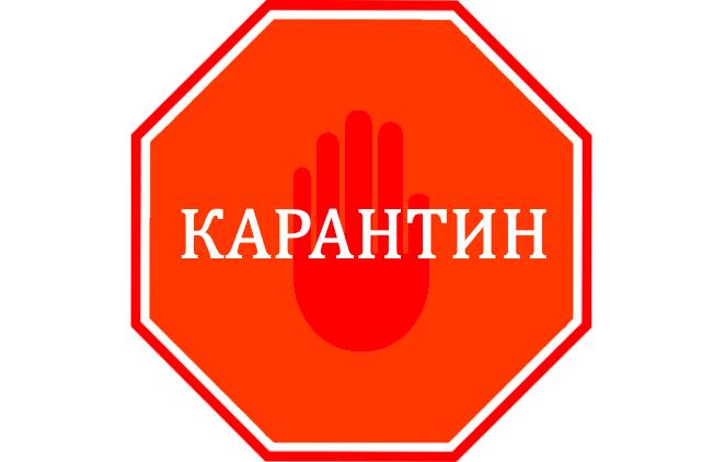 Карантин в ГБУЗ СО «Верхнесалдинская ЦГБ»