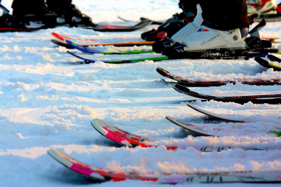ВТамбовской области втринадцатый раз проведут «Лыжню России»