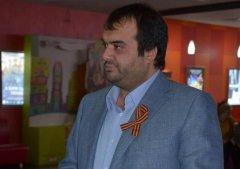 Руслана Шамояна приговорили к реальному сроку