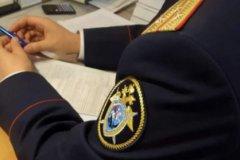 В отношении руководителя ЗАО «Волковский спиртзавод» возбуждено уголовное дело