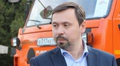 Дмитрий Кривенко уволен с должности руководителя «Крымавтодора»