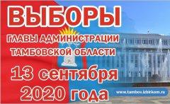 «Минченко консалтинг»: в Тамбовской области возможен второй тур губернаторских выборов