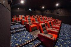 В Тамбовской области открыли кинотеатры