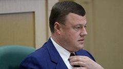 Александр Никитин победил на выборах губернатора