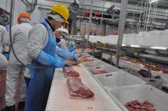 Тамбовская область в числе лучших регионов по производству мяса в стране