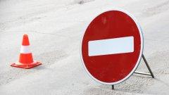 На пять дней частично перекроют улицу Астраханскую в Тамбове