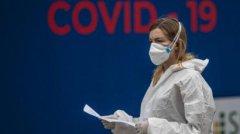 Растет число заболевших коронавирусом
