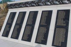 В Сампурском районе открыли новый мемориальный комплекс
