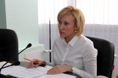 Светлана Коростелёва стала сенатором от Тамбовской области