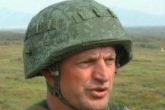 Алексей Доготер - новый военный комиссар Тамбовской области