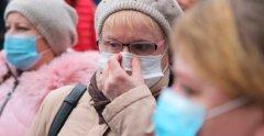 В Тамбовской области ужесточают масочный режим