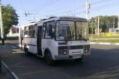 В Тамбове прекращают движение автобусов по ряду маршрутов