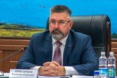 Назначен представитель Президента РФ в Тамбовской области