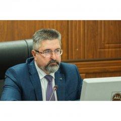 Федеральный инспектор Владимир Пригорнев пообещал повышение уровня жизни тамбовчан