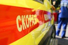 При пожаре в Котовске пострадало четыре человека