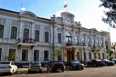 Конкурс на выборы главы Тамбова будет объявлен в понедельник