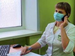 В Тамбовской области все активнее применяют «лечение по телефону»