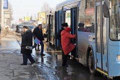 В Тамбове перенесут остановку общественного транспорта на ул. Гагарина