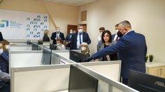 В Тамбовской области создали Центр управления регионом