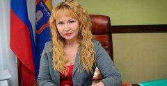 Наталия Макаревич назначена вице-губернатором