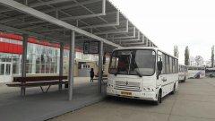 В Тамбове закрыли «новый» автовокзал