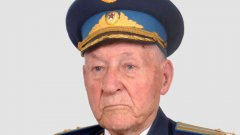 Ушел из жизни Почетный гражданин города Тамбова Александр Боднар