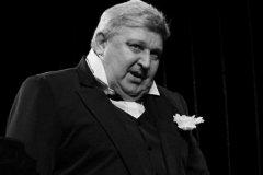 От коронавируса ушел из жизни один из талантливых актеров Драмтеатра
