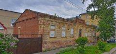 Городские власти хотят безвозмездно передать РПЦ очередное здание