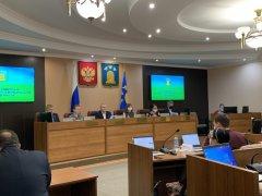 Депутаты выступили против концессии с дочкой «РКС»