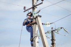 Более 350-ти домов в Тамбове временно останутся без электроэнергии