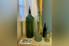 В Тамбове откроется выставка тарного стекла