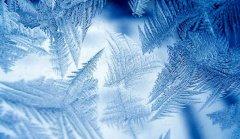 Арктический мороз наступает на Тамбовскую область