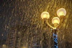 На Тамбовскую область надвигается снежная буря