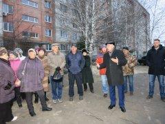 Администрация Котовска пытается привлечь коммунистов за собрания