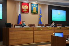 Депутаты выступили за создание городского водоканала