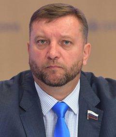Ушел в отставку заместитель главы администрации области Алексей Кондратьев