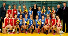 Состоялся межрегиональный турнир по волейболу на призы Российского Союза ветеранов Афганистана