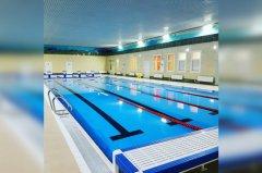 В ближайшие дни начнется строительство бассейна в Котовске