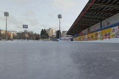Стадион «Спартак» не может соответствовать требованиям РПЛ