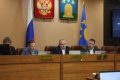 Депутаты готовы согласовать поэтапное повышение тарифов на 50%