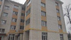 В Котовске власти выделили одну квартиру двум семьям