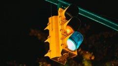 Изменился режим работы отдельных светофоров в Тамбове